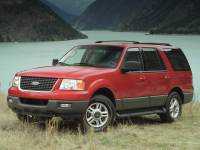 Pre-Owned 2003 Ford Expedition Eddie Bauer 4WD