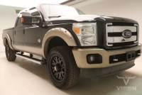 Used 2012 Ford F-250 King Ranch Crew Cab 4x4 Fx4 in Vernon TX