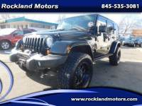 2012 Jeep Wrangler Call of Duty MW3 Unlimited