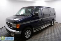 Pre-Owned 2004 Ford ECONO CARGO VAN E-150 Recreational Rear Wheel Drive Full-size Cargo Van