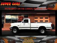 1989 Ford F-150 Reg. Cab Short Bed 4WD