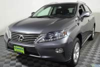 Pre-Owned 2015 Lexus RX 350 AWD 4dr AWD