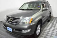 Pre-Owned 2007 Lexus GX 470 4WD 4dr Four Wheel Drive SUV