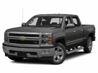 Pre-Owned 2015 Chevrolet Silverado 1500 LTZ Truck Crew Cab For Sale St. Louis, MO