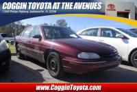 Pre-Owned 2001 Chevrolet Lumina Base Sedan in Jacksonville FL