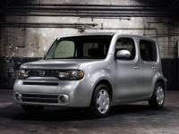 Used 2013 Nissan Cube Wagon in St. Louis, Missouri