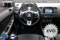 Pre-Owned 2015 Mitsubishi Lancer Evolution GSR AWD