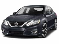 Used 2016 Nissan Altima 2.5 Sedan Front-wheel Drive in Chicago