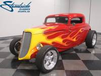1933 Ford 3 Window Coupe $39,995