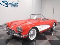 1958 Chevrolet Corvette $65,995