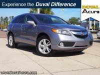 Used 2015 Acura RDX For Sale | Jacksonville FL