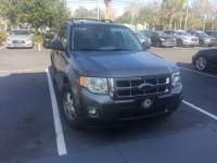 Pre-Owned 2009 Ford Escape XLT Front Wheel Drive SUV