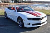 2012 Chevrolet CAMARO SS CONVERTIBLE!! RS PACKAGE!! 6.2L V8 ENGINE!!