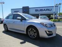 Used 2015 Subaru Impreza 2.0i Sport Limited Hatchback in Ventura, CA