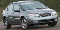 2005 SaturnIon ION 2 4dr Sdn Auto