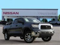 Used 2009 Toyota Tundra SR5 Truck Double Cab For Sale Austin, Texas