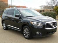 Pre-Owned 2015 INFINITI QX60 SUV in Jackson MS