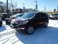 Used 2016 Honda CR-V For Sale - H20889A | Used Cars for Sale, Used Trucks for Sale | McGrath City Honda - Chicago,IL 60707 - (773) 889-3030