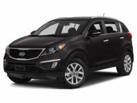 Used 2015 Kia Sportage LX for Sale in West Springfield, MA