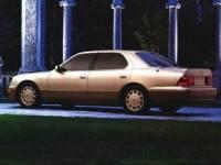 Used 1996 Lexus LS 400 Base