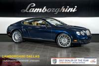 Used 2008 Bentley Continental GT Speed For Sale Richardson,TX | Stock# LT1093 VIN: SCBCP73W18C058455