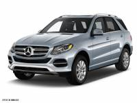 2016 Mercedes-Benz GLE GLE 300d 4matic AWD GLE 30 4MATIC 4dr SUV