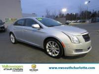 Pre-Owned 2016 Cadillac XTS Luxury Collection FWD 4dr Car