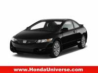 Pre-Owned 2010 Honda Civic 2dr Man Si FWD Si 2dr Coupe