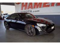 Certified Pre-Owned 2014 Scion FR-S Base RWD 2D Coupe