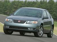 PRE-OWNED 2007 SATURN ION 2 FWD 4D COUPE