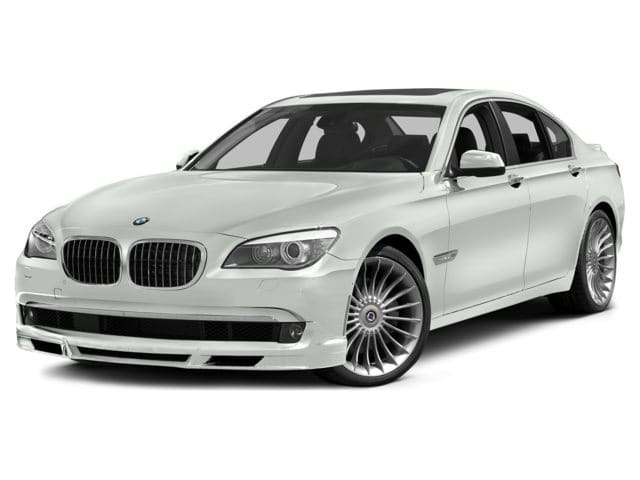 Photo Certified Used 2014 BMW ALPINA B7 Sedan in Fort Myers, FL