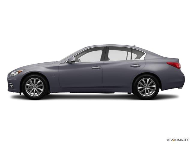 Photo Used 2014 INFINITI Q50 Premium Sedan in Fort Myers