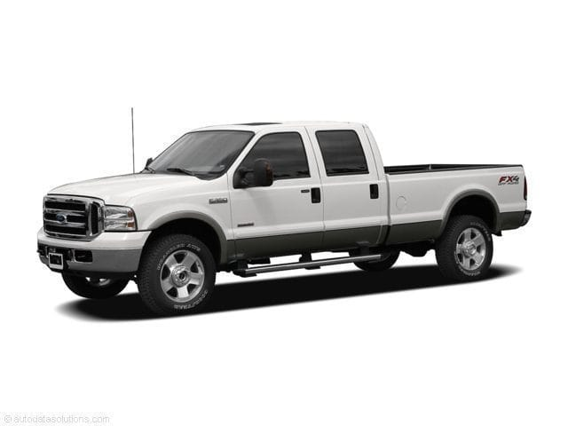 Photo 2006 Used Ford Super Duty F-350 SRW For Sale in Moline IL  Serving Quad Cities, Davenport, Rock Island or Bettendorf  S18363A