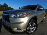 Certified 2014 Toyota Highlander Hybrid Hybrid Limited SUV