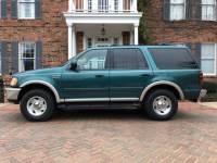 1998 Ford Expedition Eddie Bauer 4WD 1-owner EXCELLENT CONDITION MUST C!
