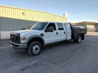 2008 Ford F-450 Chassis