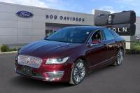 2017 Lincoln MKZ Certified Reserve