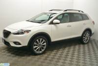 Certified Pre-Owned 2015 Mazda CX-9 AWD 4dr Grand Touring AWD