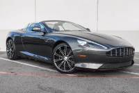 Pre-Owned 2013 Aston Martin DB9 Rear Wheel Drive Coupe