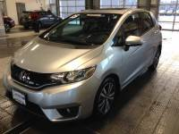 Used 2015 Honda Fit EX Hatchback near Providence RI