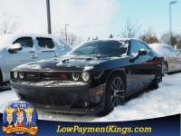 2016 Dodge Challenger R/T Scat Pack R/T Scat Pack Coupe RWD
