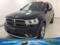 Used 2014 Dodge Durango For Sale | Cicero NY