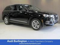 2017 Audi Q7 Premium Plus SUV in Burlington MA