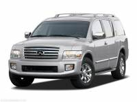Used 2004 INFINITI QX56 Base SUV For Sale in Wilton, CT