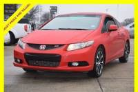 2013 Honda Civic Si w/Navigation Coupe