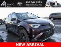 Used 2016 Toyota RAV4 SE All Wheel Drive w/Heated Leather Seats, Scout G SUV in Plover, WI