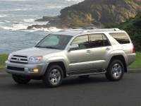 Used 2003 Toyota 4Runner for Sale in Tacoma, near Auburn WA