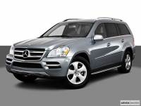Pre-Owned 2010 Mercedes-Benz GL-Class GL450 4MATIC SUV For Sale St. Louis, MO
