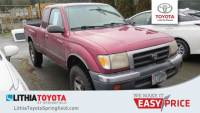 Used 2000 Toyota Tacoma Truck Xtracab in Springfield