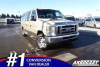 Pre-Owned 2013 Ford Conversion Van Tuscany RWD Low-Top